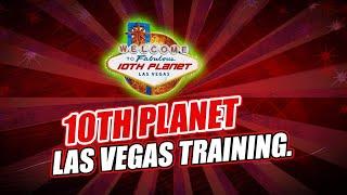 10th Planet Training // John Bartolo Show