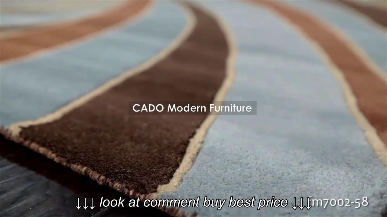 CADO Modern Furniture Surya, Forum Collection FM7002 Area Rug