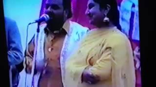 Fakir chand patanga & suntia bhati live bapu by gurcharan