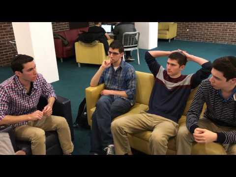 Stereotypes: YU —The Scope YU Purim Shpiel 5777 / 2017