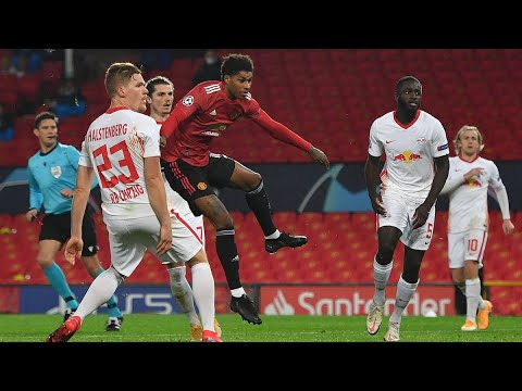 Marcus Rashford and Mason Greenwood fire Manchester United to ...