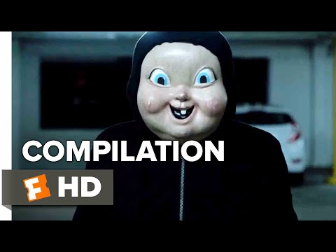 Movies in theaters now playing - Happy Death Day ALL ,