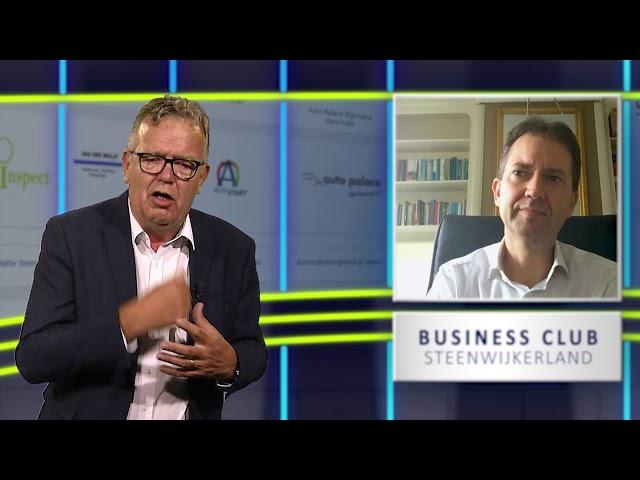Business Club Steenwijkerland Journaal week 25 - 2020