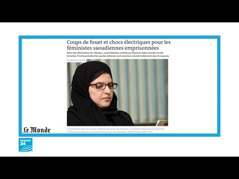 منظمات حقوقية: ناشطات سعوديات معتقلات تعرضن للتعذيب والتحرش الجنسي!  - 11:55-2018 / 11 / 21