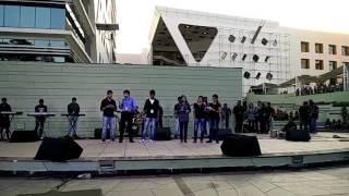 Connectz/Euphony - Ekadantaya Vakratundaya - Live