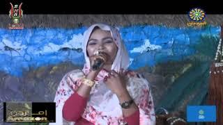 مشاركة إنصاف فتحي في برنامج قهوتنا 8