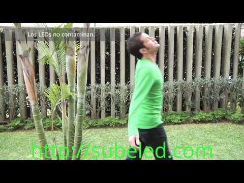 Precio iluminacion led from YouTube · Duration:  3 minutes 27 seconds