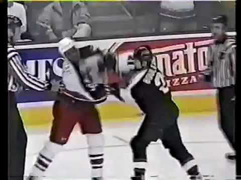 Jesse Boulerice vs Jean-Luc Grand Pierre