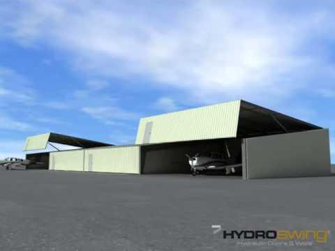 Powerlift Hydraulic Door Doovi