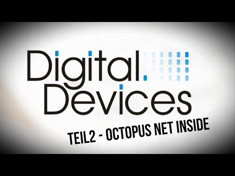 Octopus NET Inside - Octopus NET V2 - Teil 2: Ein Blick In Den SAT-IP Server | Das Modulare System
