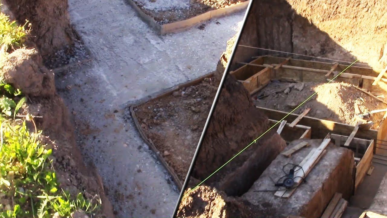 Тощий бетон гэсн гэсн укладка бетонной смеси в опалубку