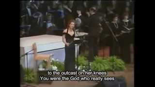Amy Grant   El Shaddai ( legendado HD ).avi