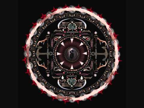 Shinedown - Enemies (HQ) with lyrics