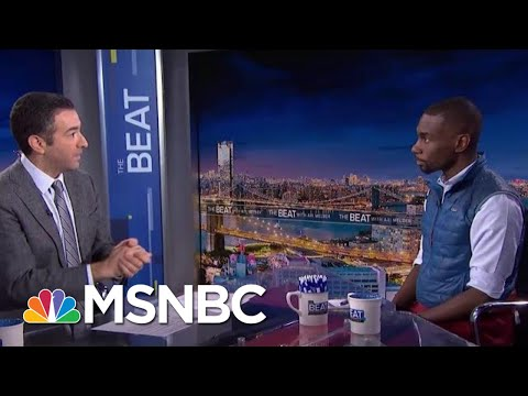 Is A.I. Racist? Police Under Fire For Controversial Tech Tools | The Beat With Ari Melber | MSNBC