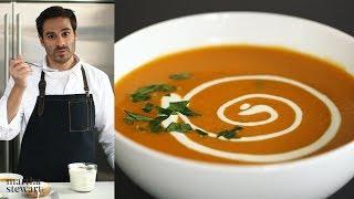 Easy Homemade Crème Fraiche- Kitchen Conundrums with Thomas Joseph