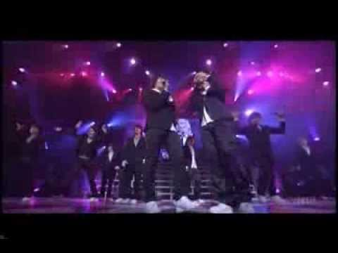 Super Junior Premium Live In Japan 2009