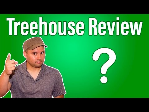 Team Treehouse Review - Learn To Code Online