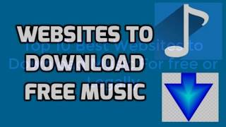 best-websites-to-download-music-for-free-or-legally-2018