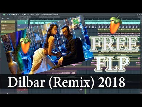 Dilbar Dilbar (Remix) 2018 | DJ Harsh | Banarasi Babu Vol.2 | WapKing & SR Entertainment | Free FLP