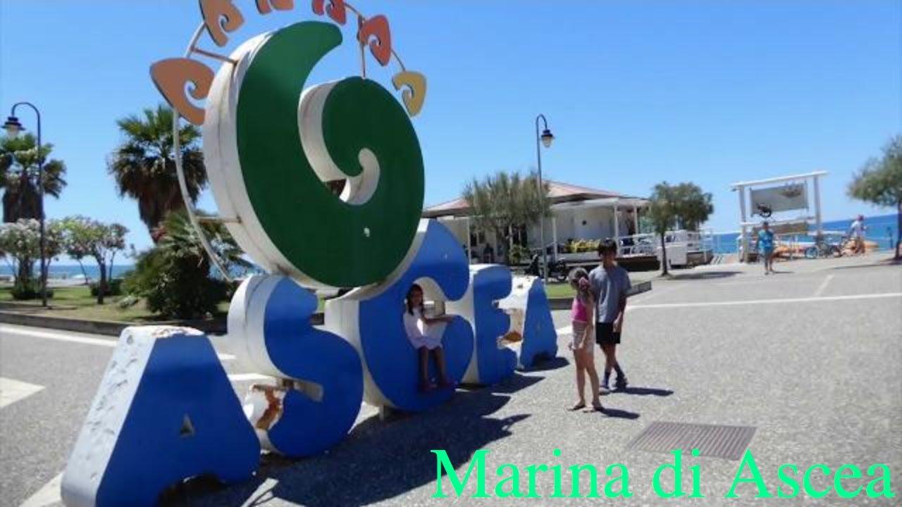 Download Ascea Marina | Marina di Ascea | Salerno Province