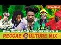Hardcore Conscious Culture Reggae Mix 2 (90s-2000s) BUJU BANTON/JAH CURE/GARNETT/SIZZLA/CAPLETON