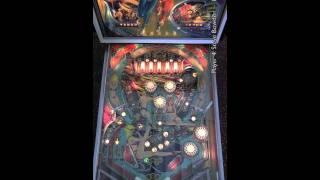 Gambar cover FUTURE SPA Pinball Table (Bally 1979) - Pinburgh 2011 Division B Final Game 3 (Part 1)