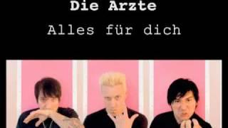 Die Ärzte-Alles für dich (with English subtitles)
