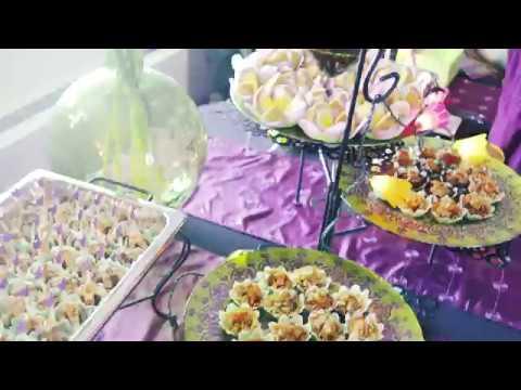 BIRTHDAY PARTIES APARTMENT STYLE