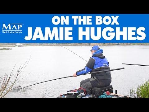 MAP Fishing - Jamie Hughes On The Box - Live Match Footage - Manor Farm