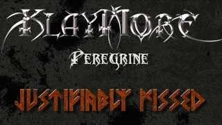 Klaymore - Peregrine