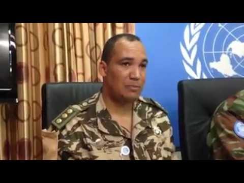 Nord-Kivu : La situation sécuritaire  jugée calme mais volatile
