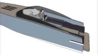 Sketchup Boat Design