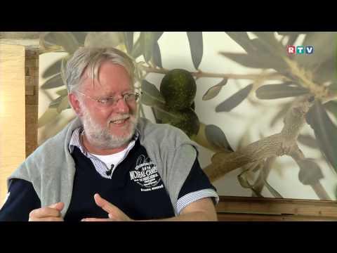 Dieter Broers, Solar Revolution Zwischen Himmel und Erde  mit Vera Schott