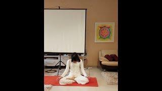 KRIYA YOGA BABAJI - Nabhi Kriya