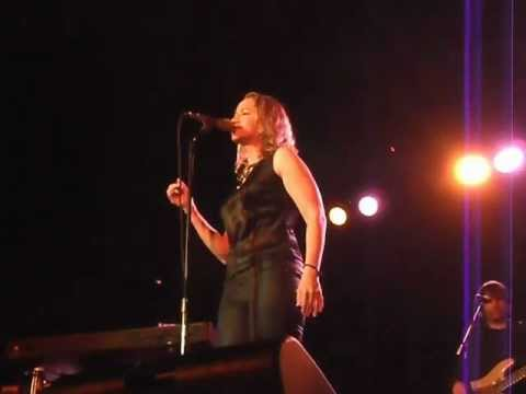 Joan Osborne Same Love That Made Me Laugh Bill Withers