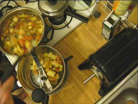 Hippocrates Soup (Special Soup)