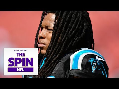 Why Kelvin Benjamin's Drama Signals Ongoing NFL Struggles | The Spin NFL