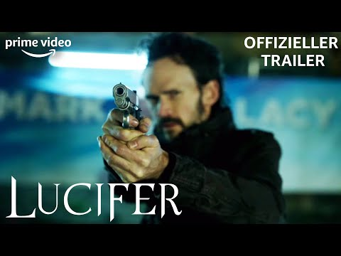 Trailer do filme Lucifer