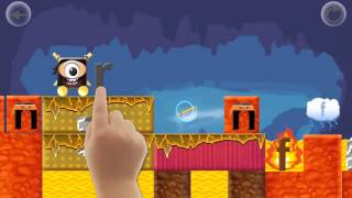 Mario´s Alphabet app : Innovation and Education - Official