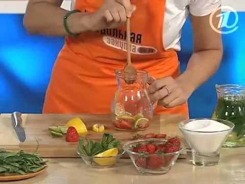 Как самостоятельно приготовить напиток из тархуна