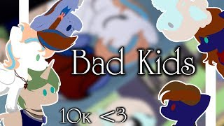 ‡Пони клип Bad Kids [Rus Sub] {10K}‡