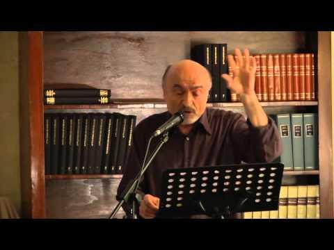 VOCI D'AUTORE 2016 Ivano Marescotti legge Ludovico Ariosto