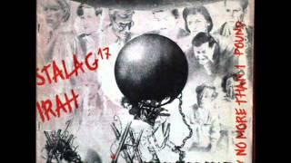 Stalag 17 - Anarchia nella mia vita