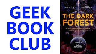Geek Book Club 014: