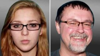Tennessee teacher accused of kidnapping 15-year-old student