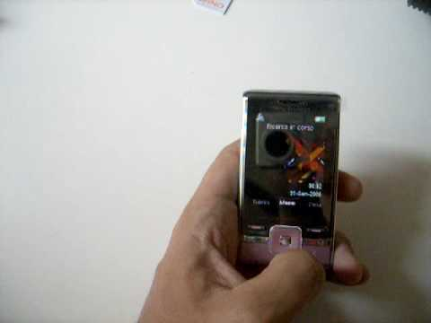 Recensione Sony Ericcson T715 - Informaniaci