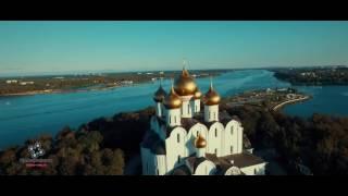 видео Ярославль в России
