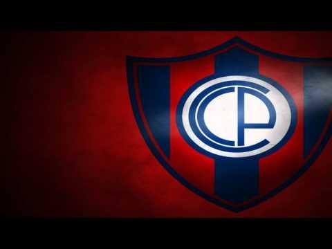 Polka del Club Cerro Porteño (el club del pueblo) - INSTRUMENTAL