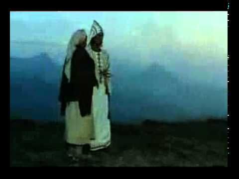 Amazigh music (North Africa) - Anzar