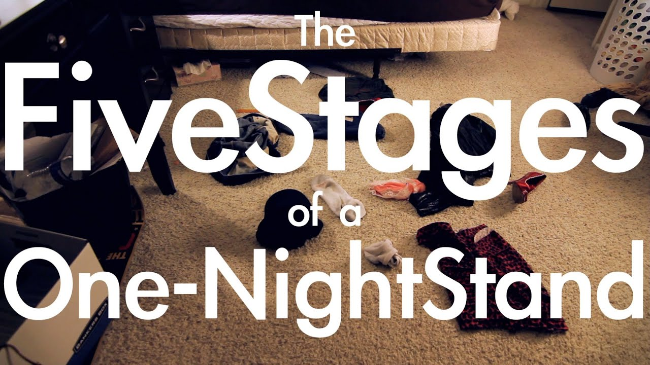 Download The Five Stages of a One Night Stand